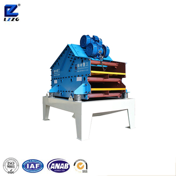 TS1530 Dehydrate screening machine