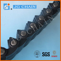 China Brand Wholesale motorcycle teeth chain