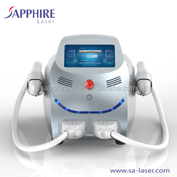 2014 Best Portable Ellipse Box IPL Machine IPL Keyword