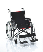 5000 aluminum manual wheelchairs for elderly