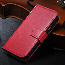 Luxury wallet case for samsung s4 mini, flip case for samsung galaxy s4 mini, cover case for sansung s4 mini
