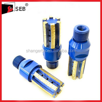 cnc machine drill bits