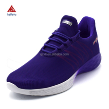Wholesale Light Slip On Women Sport Shoe,Breathable <strong>Air</strong> Mesh Running Women Sport Shoe For Sale