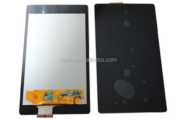 Lcd Screen + Digitizer Assembly for Asus Google Nexus 7 2nd Tablet Factory Price