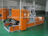 Hot selling design high speed slitter and rewind machine