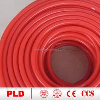 High Temperature Resistant Silicone Rubber Vacuum Hose / Tube / Pipe