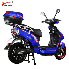 Hot sales electric motorcycle scooter,electric scooter bike,rechargeable battery powered scooter (JSE212)