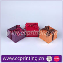 fruit jewelry box for ring or earing