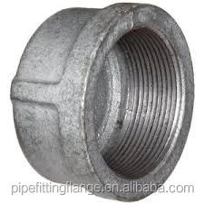 different types pipe fitting flip top cap 316L with great price