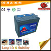 wholesale auto batteries Sealed Maintenance Free 12v smf car battery n200