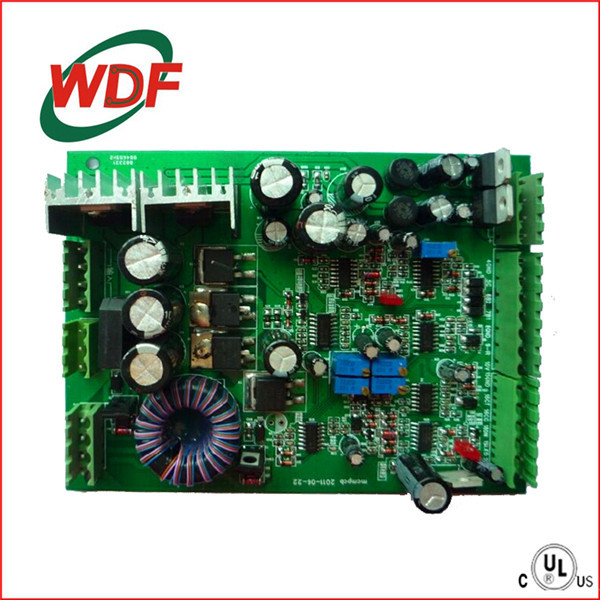 OEM/ODM/EMS contract manufacturing usb mp3 player circuit board PCBA prototype
