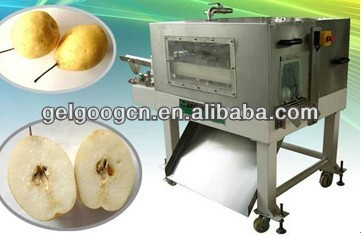 Half Fruit and Vegetable Cutting Machine/ Cabbage Cutting Machine