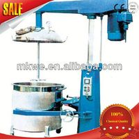 printing inks dual shaft mixer