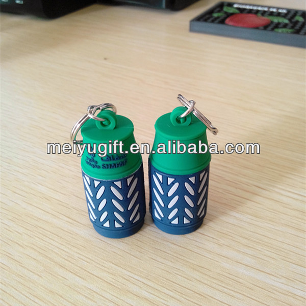flame arrester keychain manufacturers in china Advertise gift for fire company