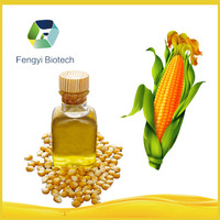 Refined Corn Germ Oil Price Made In China