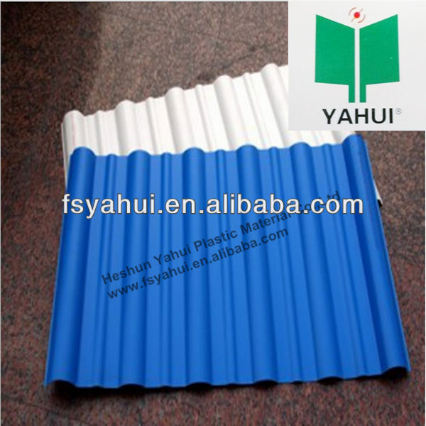 Different types of roof tiles