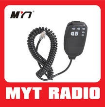 portable interphone microphone suit for IC-2100H/IC-2710H/IC-2800H/IC-2200H/IC-V8000 ham radio (MYG-98S)