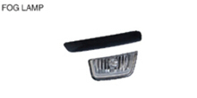 For KIA K2 2015 Auto Car fog lamp fog light
