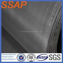 130 Mesh/inch High quality Nickle filter wire mesh (Ni4,Ni6)