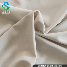 High Density Knitted Nylon Spandex Fabric For Making Swimwear