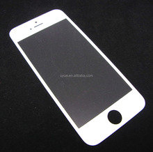 New Front glass with OCA Optical Clear Adhesive Tape on it for apple iPhone6, 6 plus LCD screen glass