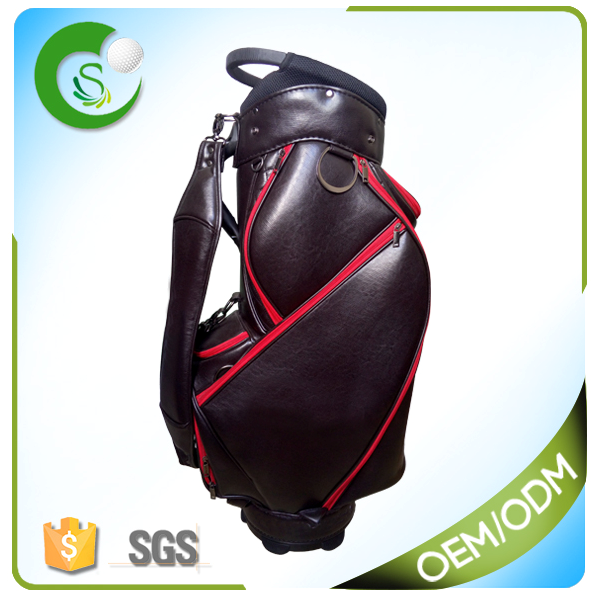 OEM Custom Golf Tour Staff Bag