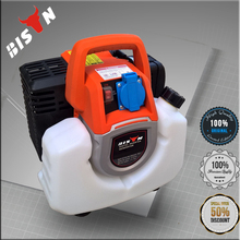 BISON China Taizhou BS1000I Small Reliable 230 volt Portable Generator