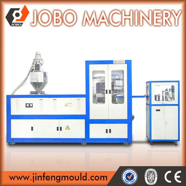 high speed 20 liter water bottle cap making machine