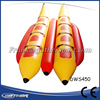 Gather Alibaba Suppliers Excellent Material banana boat, banana boat price, inflatable banana boat for sale