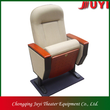 JY-605R factory price auditorium theater seating fixed seating Padding seats for auditorium theater seating