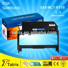 for Samsung DR116 Compatible drum unit,Factory Price vendor With 1 Year Warranty