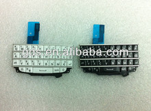 Replacement Qwertz Keypad Keyboard Membrane Flex Cable For BlackBerry Bold Q10