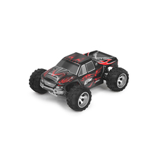WL toy new product 2.4G 5 channel high speed rc car
