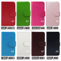 Flip Case For Sony Xperia ray ST18i Stand Wallet Leather Case For Sony Xperia ray ST18i Wholesale