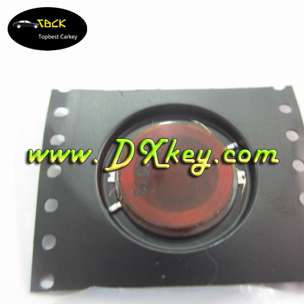Hot sale Transponder Coil for Renault Laguna key transponder for renault megane