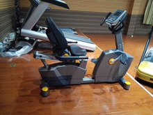 2016 Commercial fitness equipment /Gym Used Machine upright bike (LDE-03)