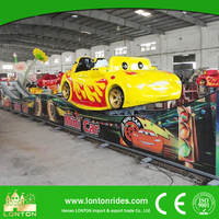 indoor kids amusement rides for sale play car racing games flying car for sale