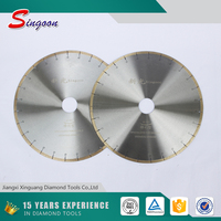 Diamond Cutting Disc Concrete Band Circular