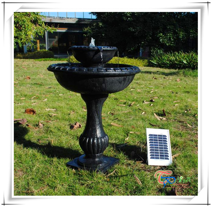 3 best solar powered pond fountain pumps 2017 autos post for Pond fountains for sale