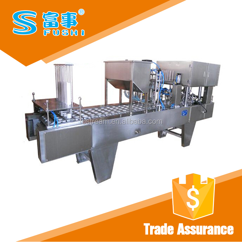 Manufacturers Supply High Quality Automatic Cup Sealing Machine Manufacturers In Bangalore