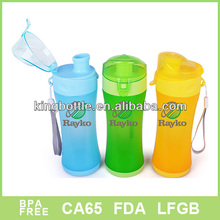 BPA Free - Straw and Lid Included (Clear) mason jar