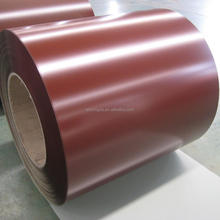 iron roof sheets building material ppgi color coated aluminium coil