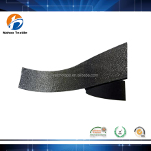 Weldable High Frequency heat activated hook and loop fastening tape
