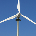 100kw wind turbine generator for mw wind farm