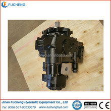 Sauer PV series hydraulic piston pump used for underground loader PV22