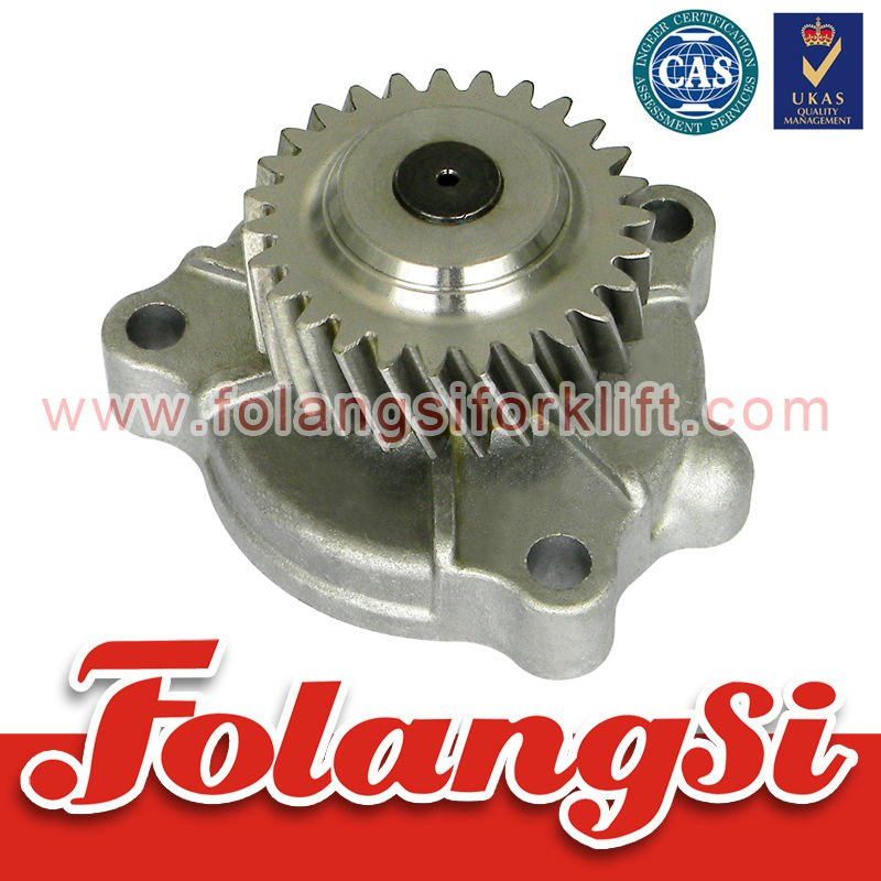 forklift OIL PUMP