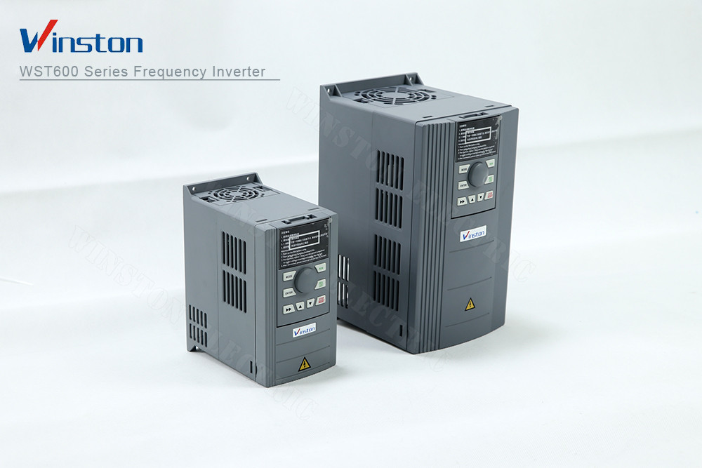AC WST600 Series High Performance 2.2KW Type Frequency Inverter