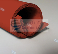 Working in the air or oil medium at the temperature of -60~+200 foam rubber sheet