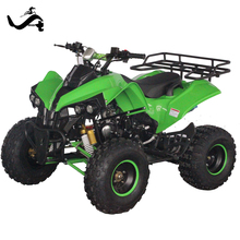 Hot selling gas powered vehicles street legal quad bike atv for sale