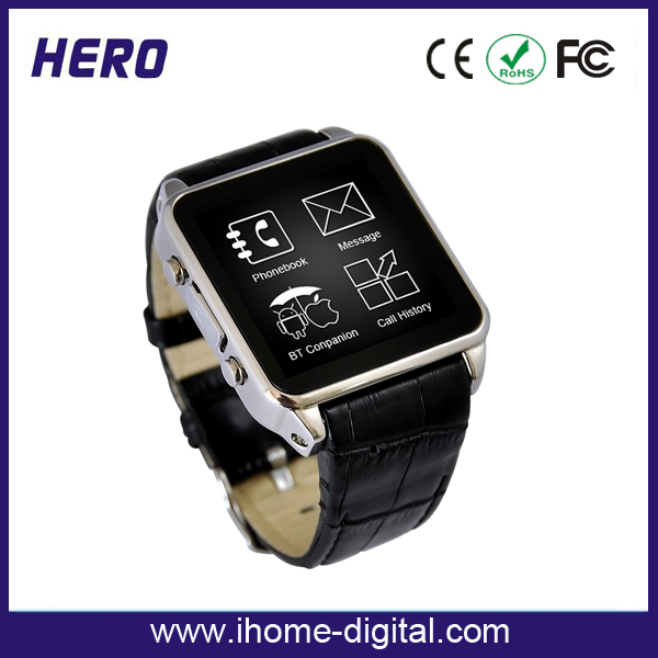 newest n388 watch phone with low price